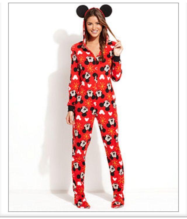 037595d679 Footie Pajamas (Macy s)