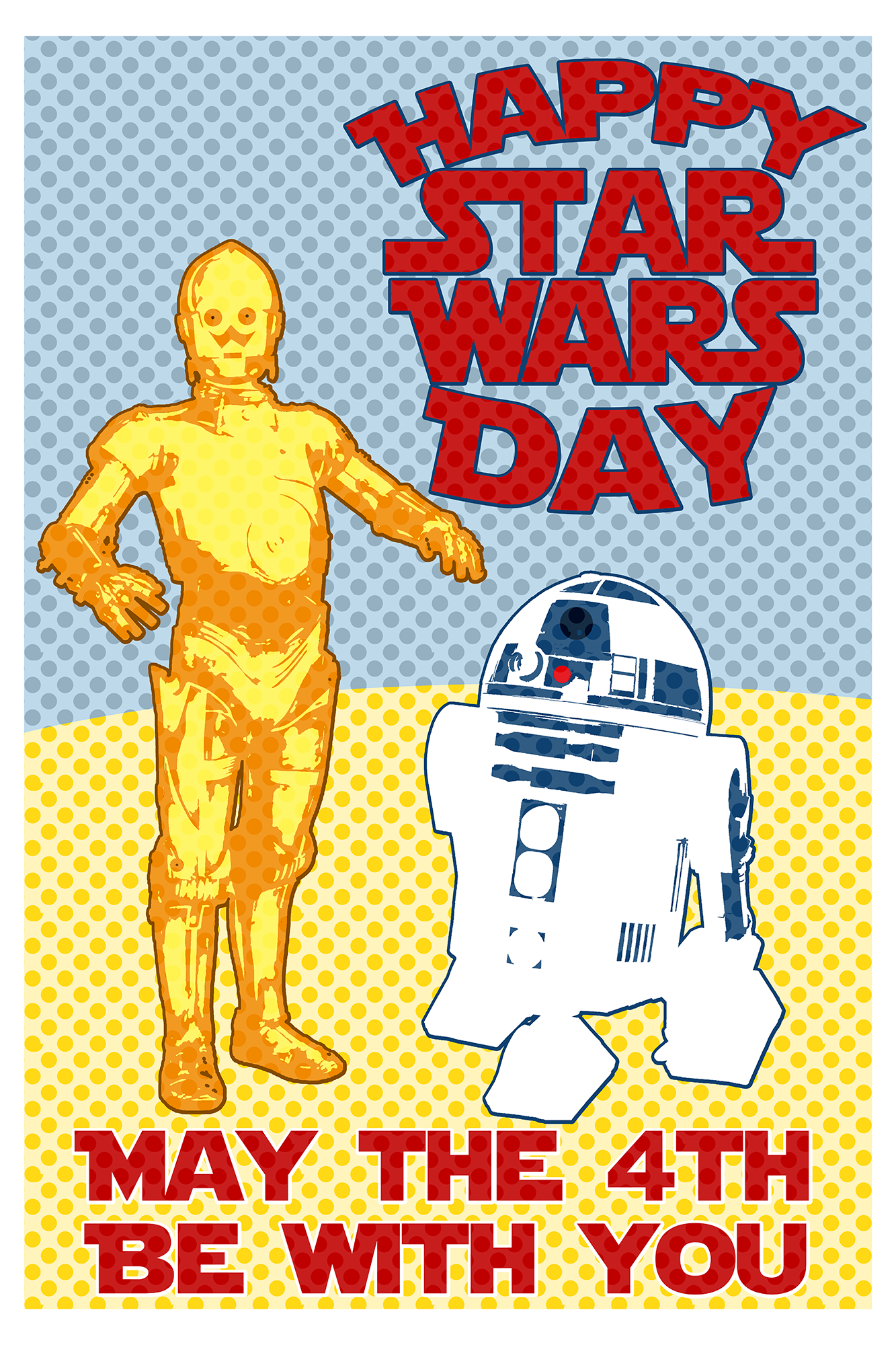 Happy Star Wars Day May The 4th Be With You Starwarsday Maythe4thbewithyou Maythefourthbewithyou Happy Star Wars Day Star Wars Star Wars Day