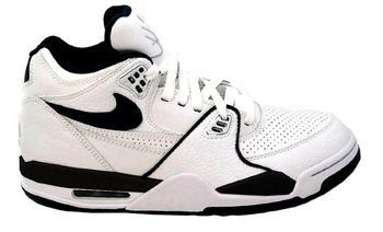 uk availability 627c4 2ef98 Nike Air Flight 1989 - Classic shoe that needs to be on the board