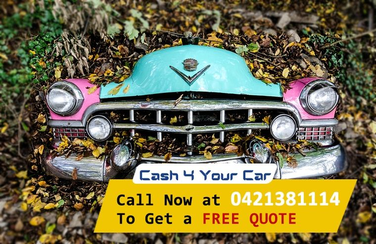 Cash for Cars in Brisbane (With images) Vintage cars for