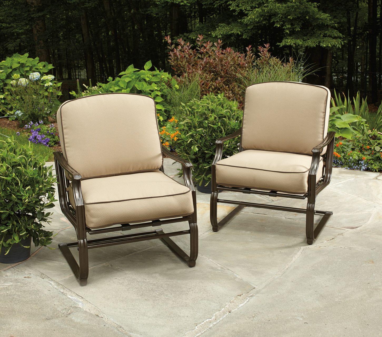 pin by annora on home interior pinterest patio patio chairs and rh pinterest com summer winds patio furniture review summer winds patio table and chairs
