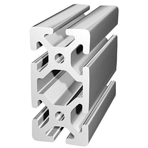 80 20 Modular Aluminum Framing | Framesite.blog