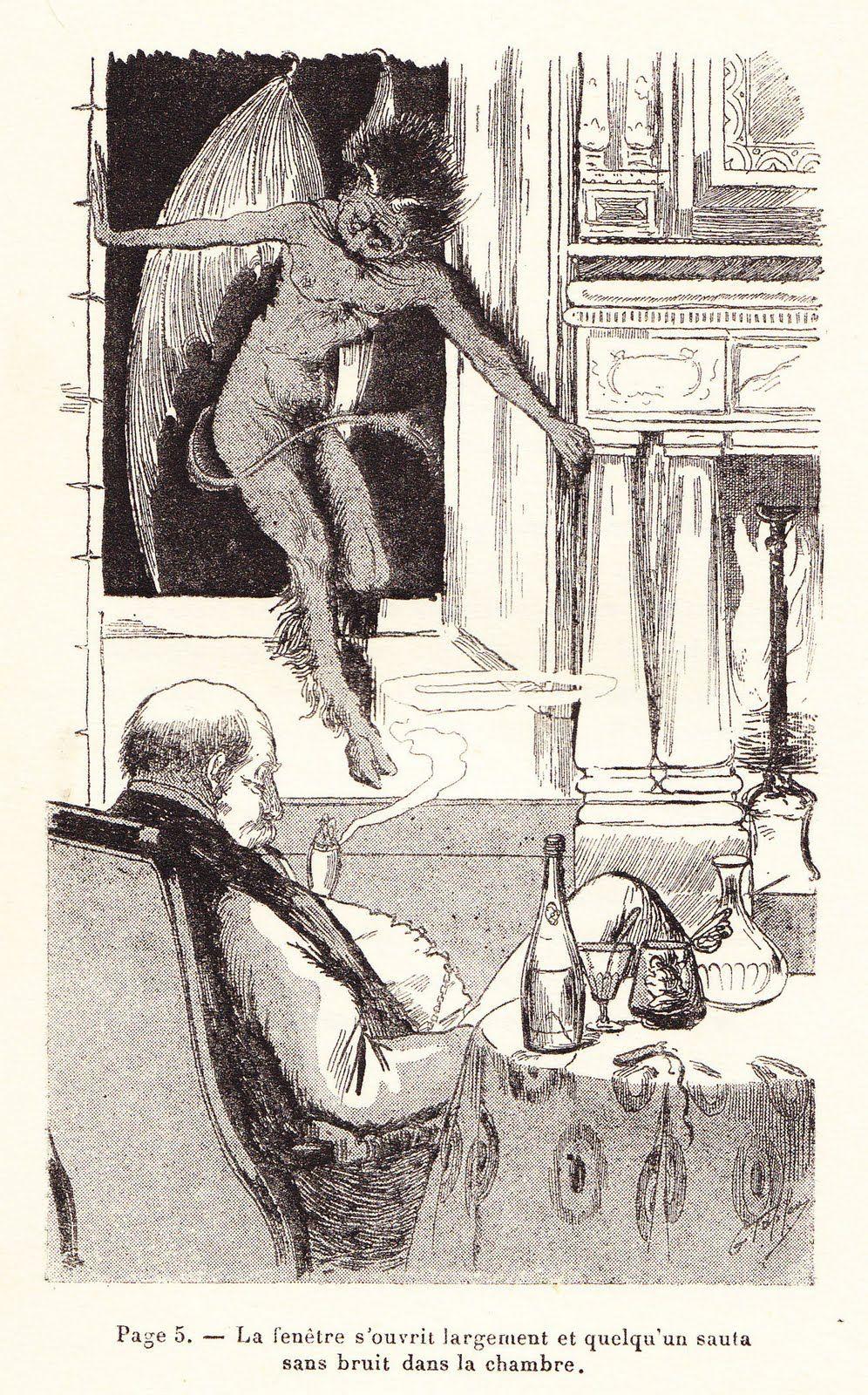 I MIEI SOGNI D'ANARCHIA - Calabria Anarchica: Georges Töpfer (no livedates) Illustrator