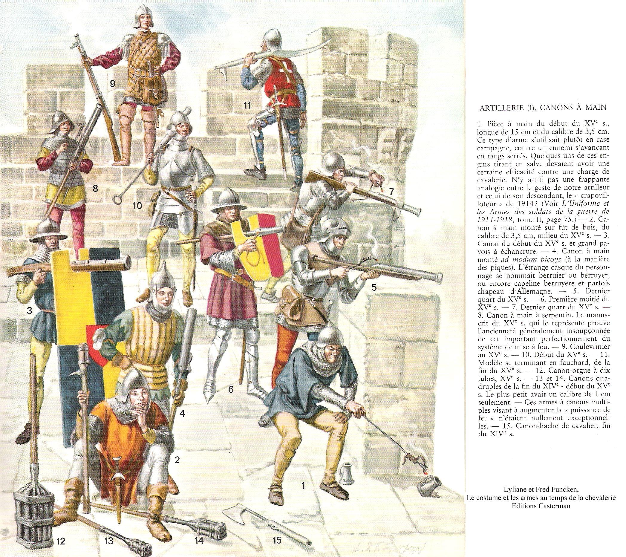 Funcken Arquebusiers 1 T Jpg 2095 1864 Ancient War Ancient Warfare Ancient Warriors
