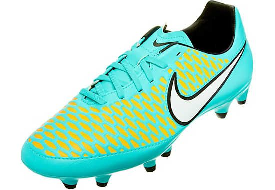 super popular 57027 3f558 Nike Magista Onda FG Soccer Cleats - Hyper Turquoise