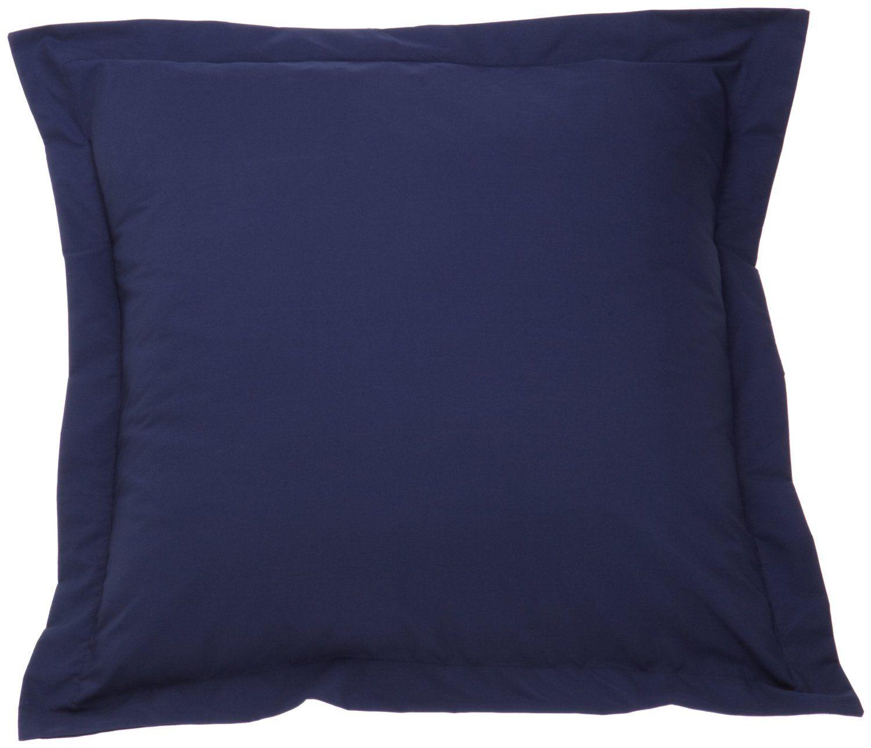 show this style to jim amazoncom fresh ideas tailored poplin pillow sham