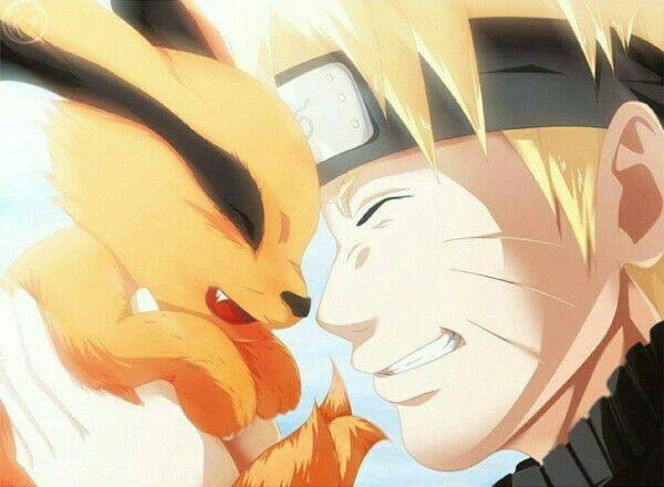 Baby Kurama Naruto Naruto Pictures Anime Naruto Naruto Art