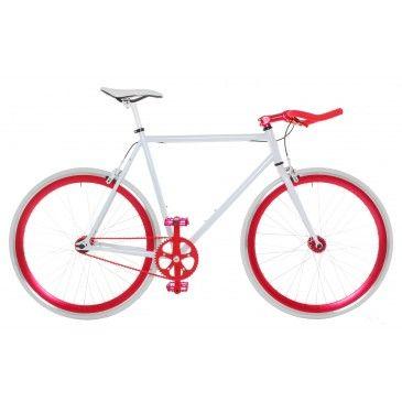 Design Your Own Custom Chromoly Fixed Gear Bike Built In The Usa
