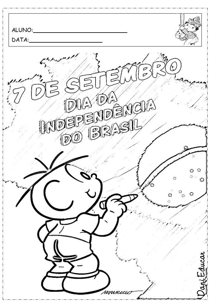 Slide1 Jpg 720 1040 Semana Da Patria Atividades De