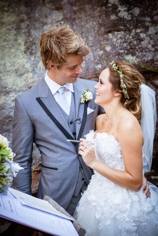 Rebecca Breeds Luke Mitchell Kangaroo Valley Wedding Magnus Ågren Photography