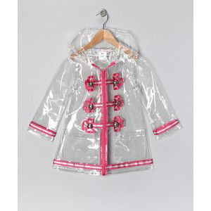 toddler girls raincoats | Children Designer Wear | Pinterest ...