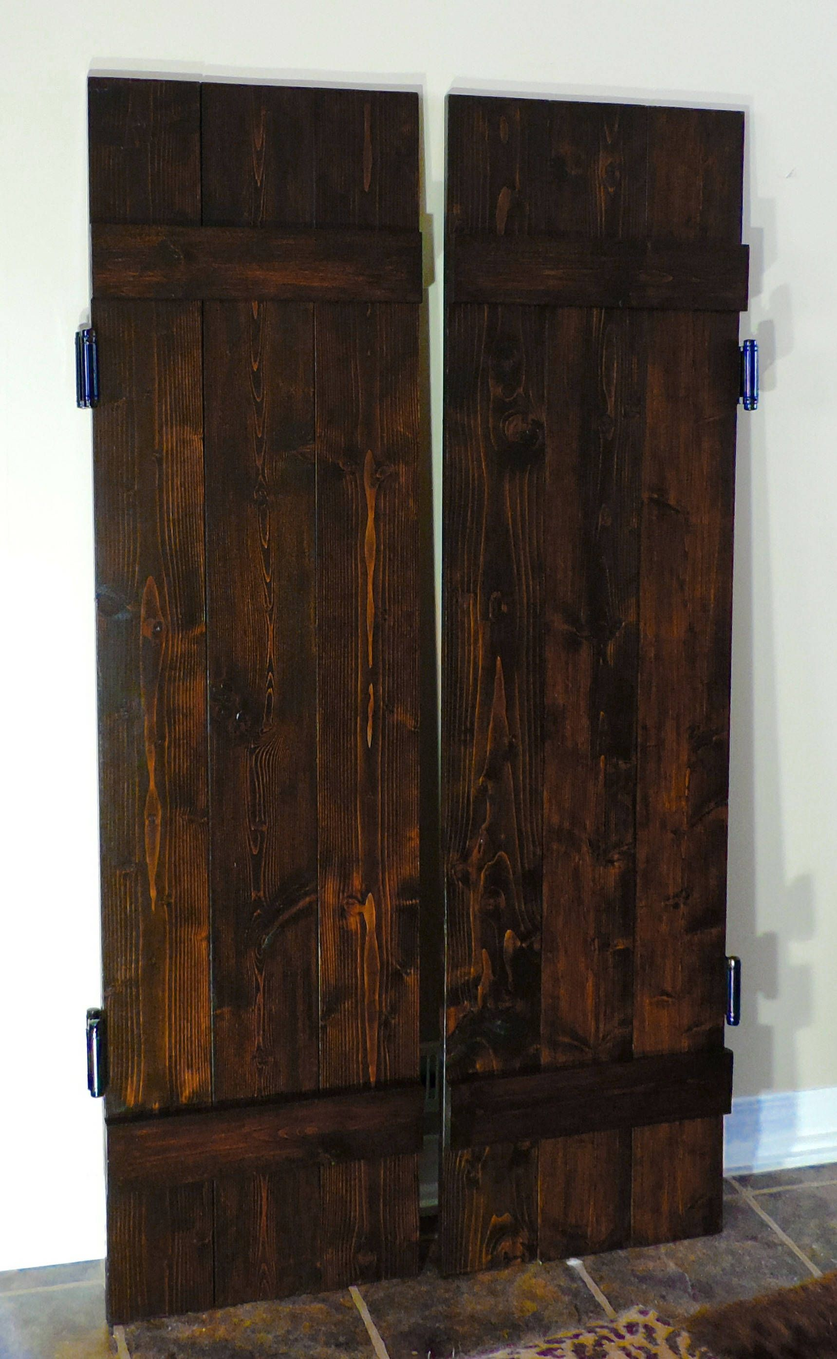 Saloon Doors Rustic Doors Southwestern Decor Interior Wood