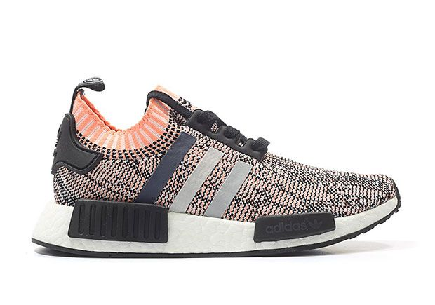 Adidas Nmd Beige And Pink