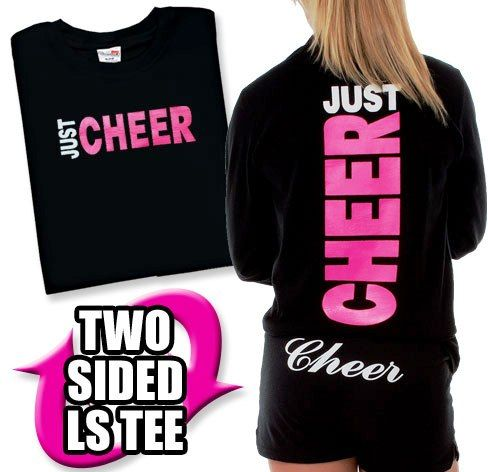17 best images about spirit wear on pinterest cheer mom custom football and dance moms - Cheer Shirt Design Ideas