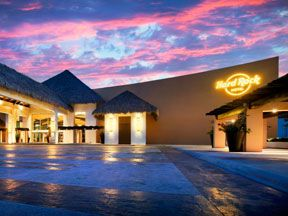 Hard Rock Hotel & Casino Punta Cana - Click on the image to learn more about the destination or call us at 1-888-700-TRIP.