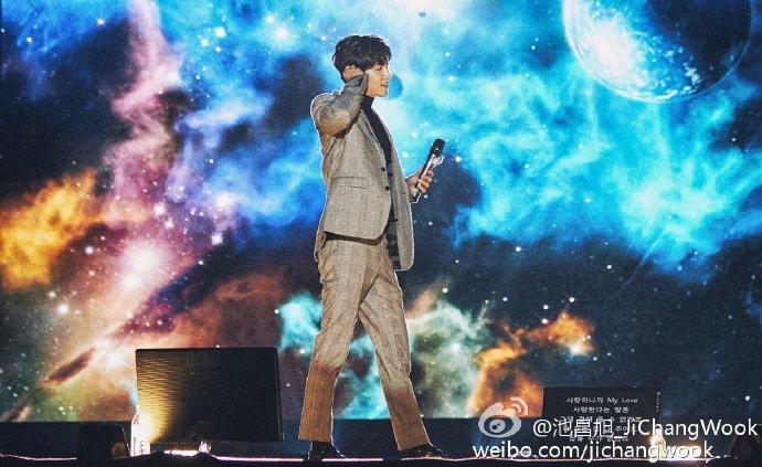 2016-10-15 3D Fanmeeting | Ji Chang Wook
