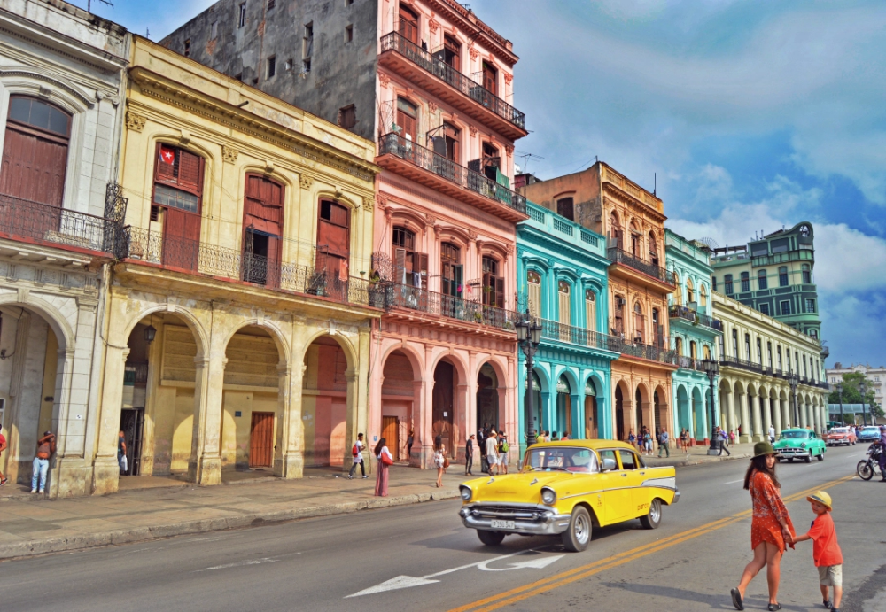 Visiting Cuba: tickets, medical insurance, and visas ...
