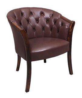 teller deep button tub chair armchair tub chairs pinterest