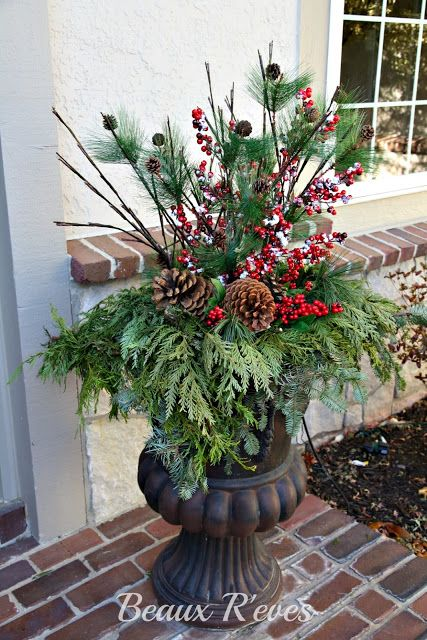 Beaux R'eves: Outdoor Decor