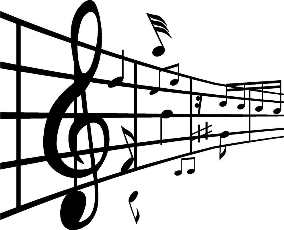 65 best Stencils Music images on Pinterest  Music Music notes