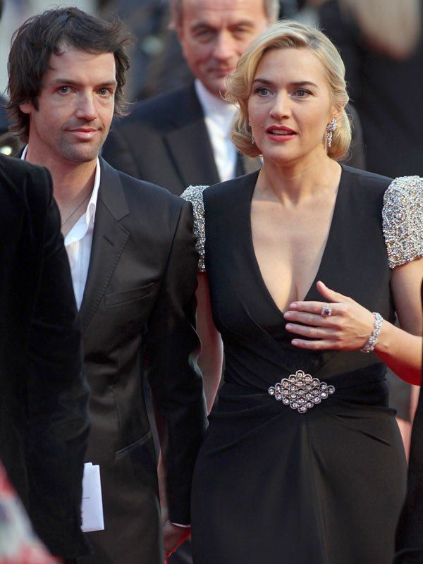 Kate Winslet Pregnant Actress 37 Expecting Third Child Pregnant Actress Kate Winslet Pregnant Kate Winslet