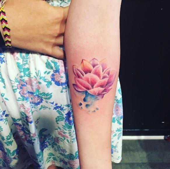 Karine Munoz Studio Art Tattoo Bordeaux Fr Ig