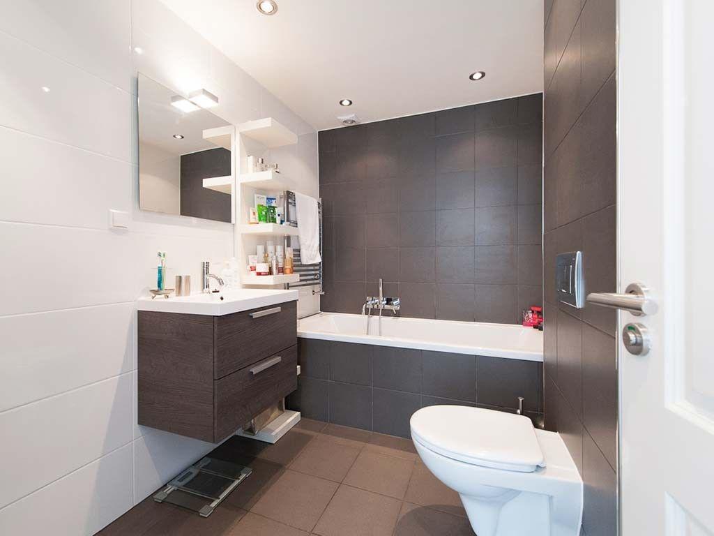 badkamer tegelfloor tegels breda badkamer ideeà n