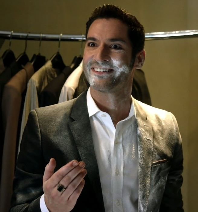 Lucifer Season 4 Release Date Usa: Lucifer Tom Ellis