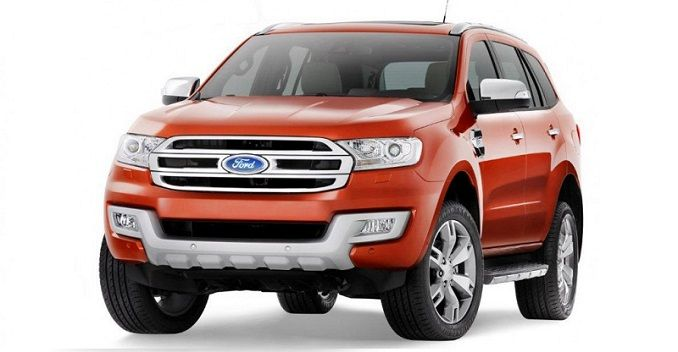 Reach Quikrcars To Know More Bout Ford Car Prices In India Ford Endeavour Car Ford Ford Ranger