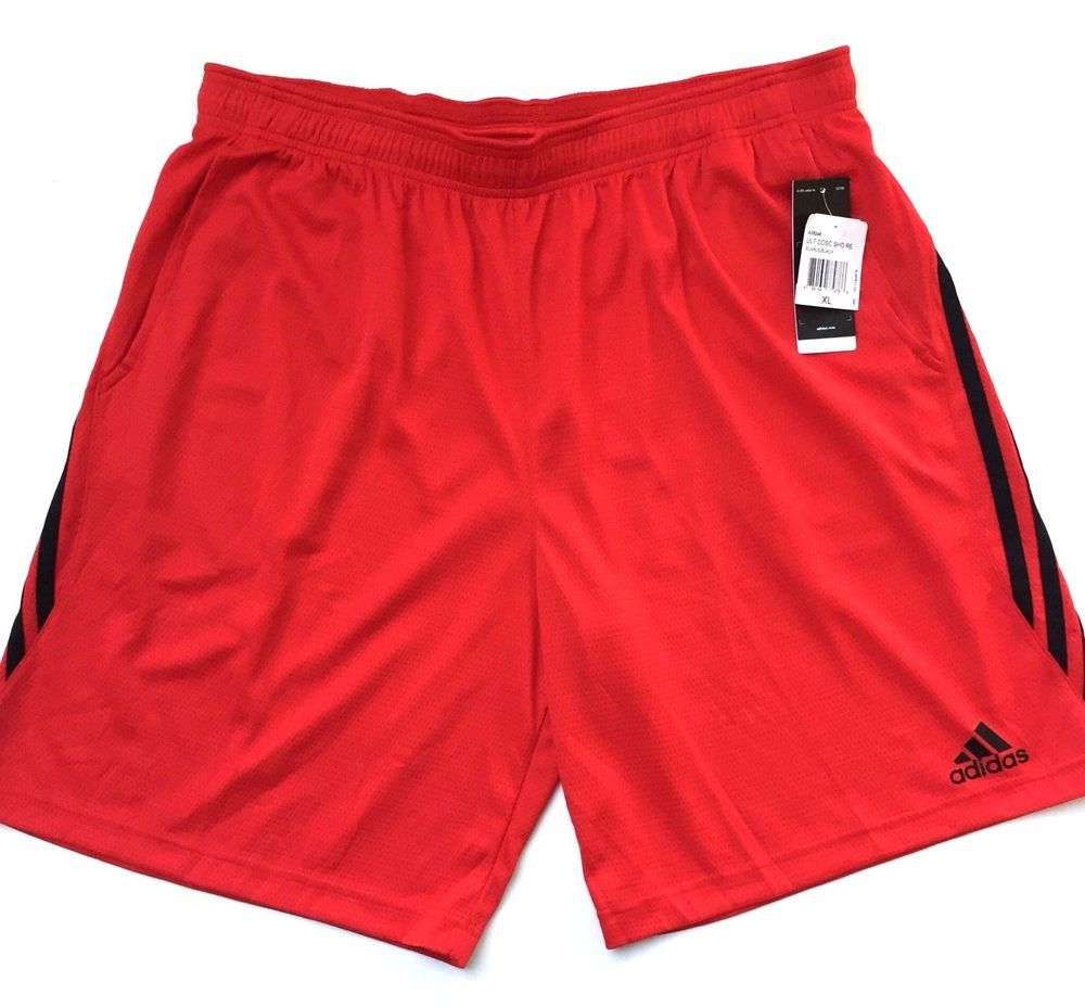 adidas men's ultimate core shorts