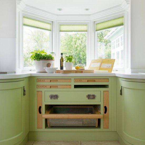 Wohnideen Erker küchen küchenideen küchengeräte wohnideen möbel dekoration