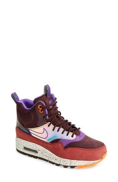 Nike Air Max Available 1 'Mid zapatilla Mujer Available Max At Nordstrom Esta 9b318a