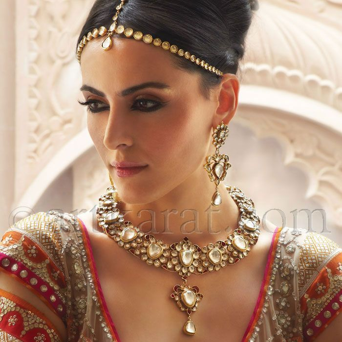 Indian Bridal Jewelry 5 Jpg 700 Pixels