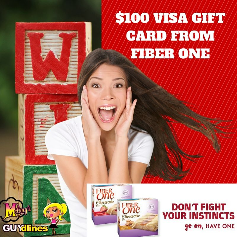 My New Favorite Cookie Win 100 Gift Card From Fiber One