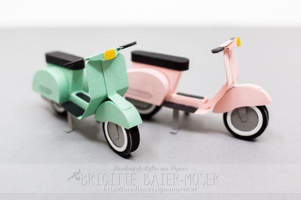 Photo of Download: Schneidplotter-Datei für Motorroller