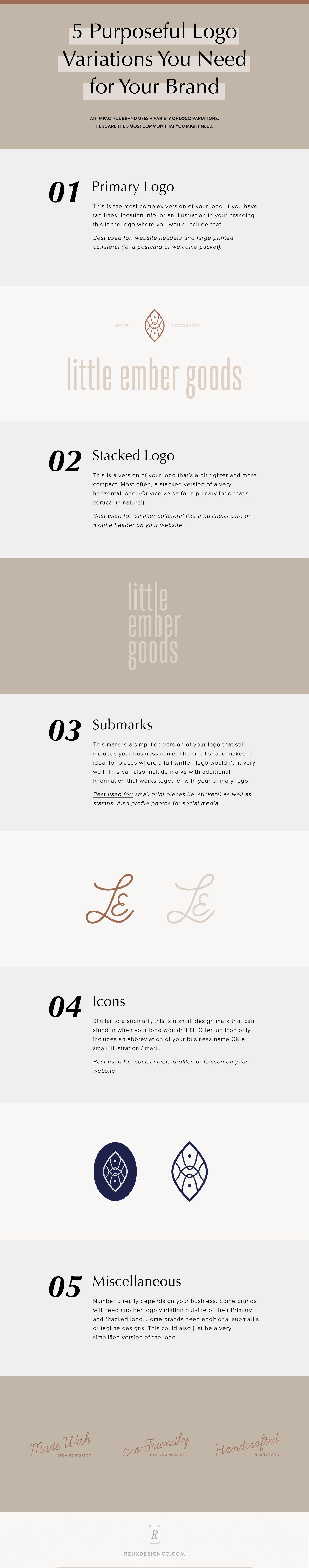 2001 best graphic design & branding inspiration for entrepreneurs