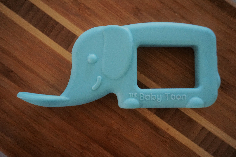 shark tank baby spoon