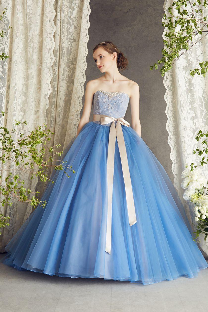 a6c065a90558f こだわりドレスが10万円~♡チュノアウェディングの可愛いドレス特集 試着会も開催♡ にて紹介している画像