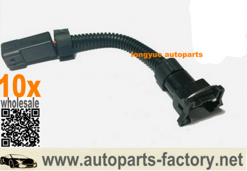 Longyue 10pcs Obd2 To Obd1 Fuel Injector Conversion Harness Honda Civic Integra Rc Ev1 Honda Civic Honda Civic