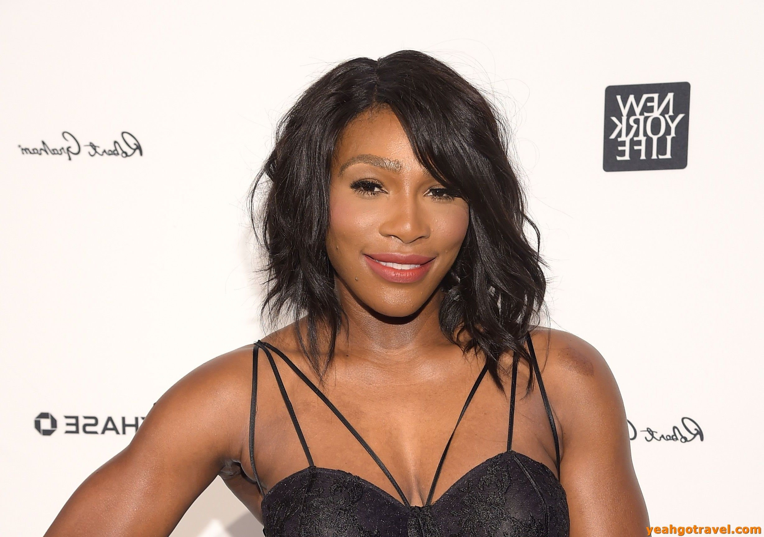 30 New Short Haircut Styles You Need To Try Right Now Yeahgotravel Com Serena Williams Serena Williams Body Serena