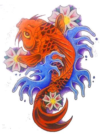 Pin By Stacy O Day On Koi Koi Fish Tattoo Koi Fish Koi Tattoo
