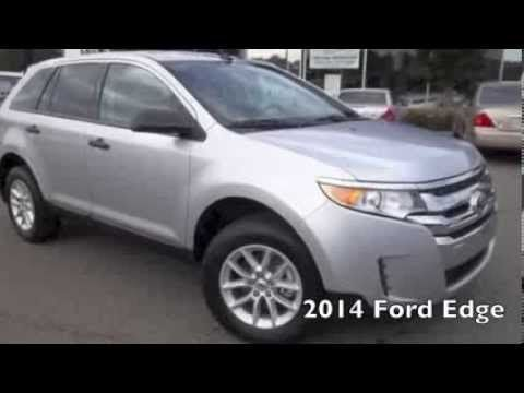 Ford Edge For Sale In Minden La Heberts Ford Youtube Heberts Ford