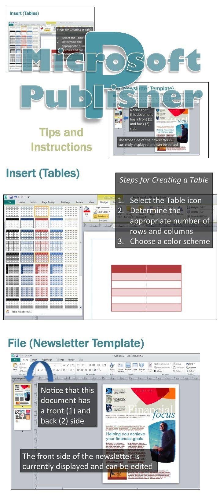 what is desktop publishing class