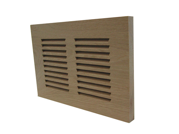 "3/4"" Thick Horizontal Slab Vent Covers Air return, Vent"