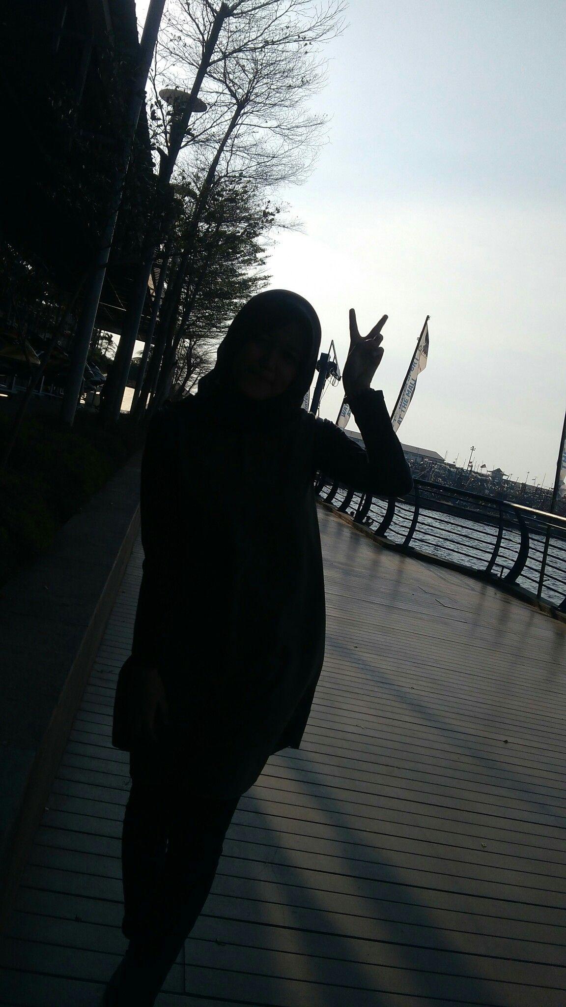 Photo fille femme hijab initiales profil ootd hijab tenues avec hijab