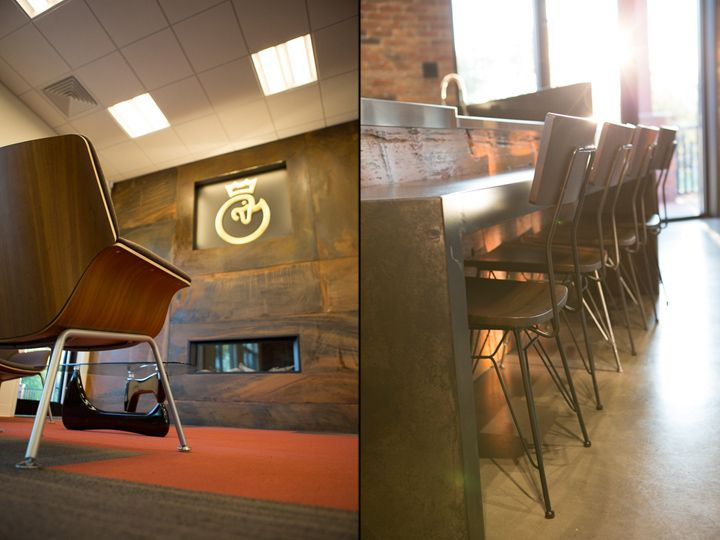 King Cole Ducks Office By Studio Forma, Newmarket U2013 Canada » Retail Design  Blog