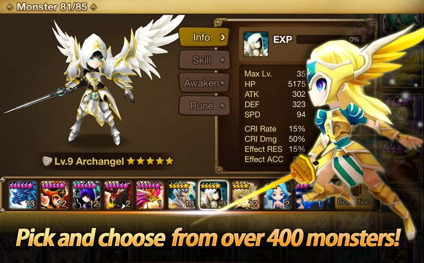Pin by Hacks Revolution on Summoners War Hack | War, Mobile game