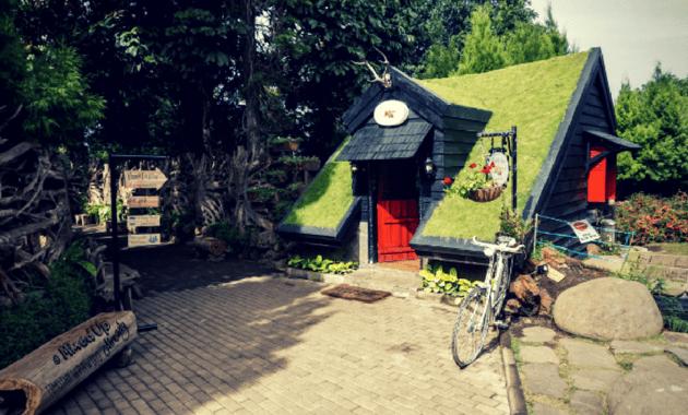 Pin di Tempat Wisata Di Lembang Bandung