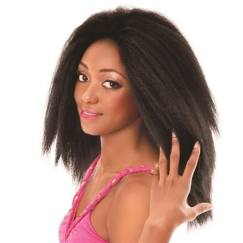 Sensationnel Instant Fashion Synthetic Wig FAY