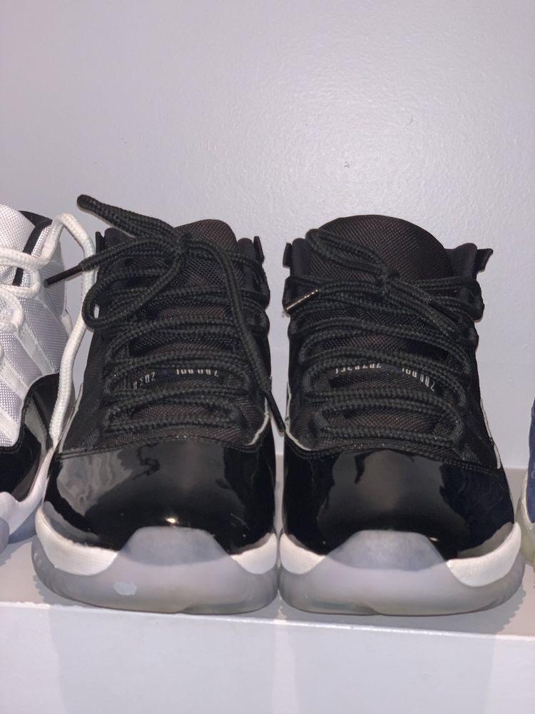 super popular 044eb 66407 Nike Air Jordan 11 Space Jam XI Retro 378037 003  fashion  clothing  shoes   accessories  mensshoes  athleticshoes (ebay link)